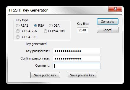 tt_ssh_keygenerator